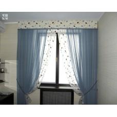 Штори для спальни