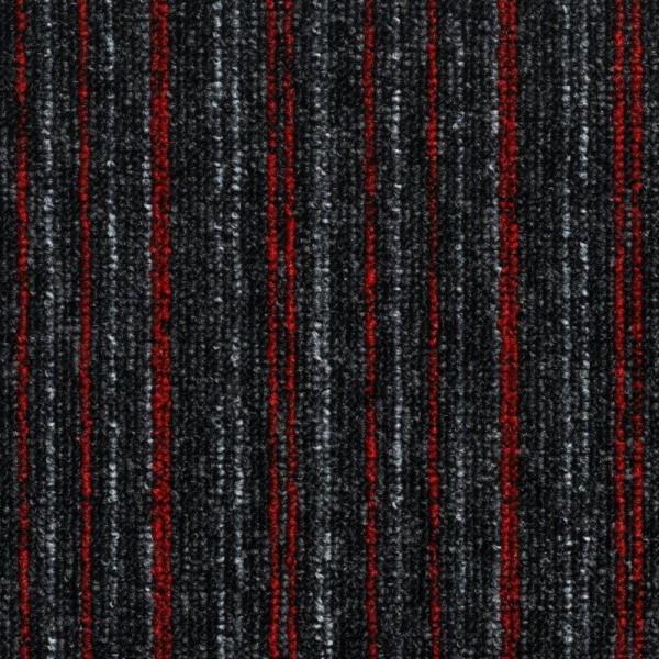Ковровая плитка Condor Solid Stripes 520