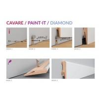 Крепеж для плинтуса Arbiton Paint-it/Diamond