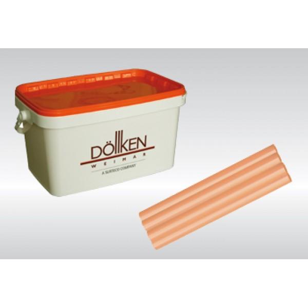 Клей для плинтуса Dollken HKS 18/300