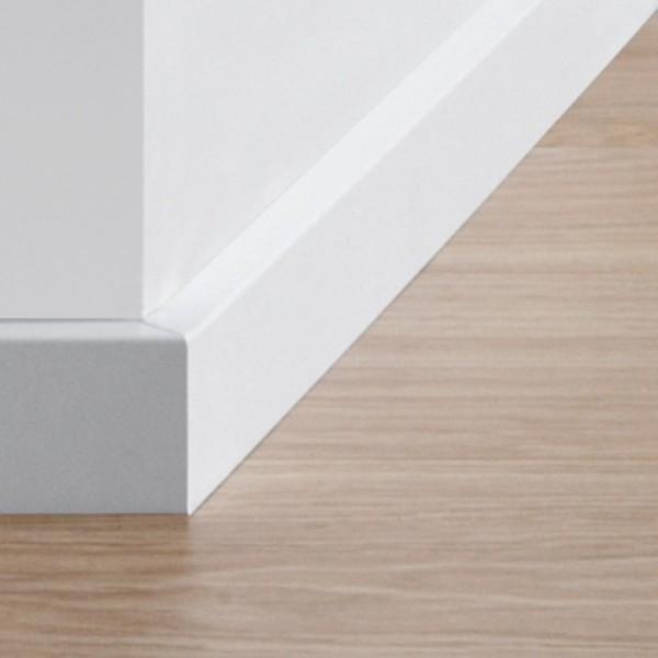Плинтус QUICK-STEP для покраски, фото, цена и характеристики плинтуса