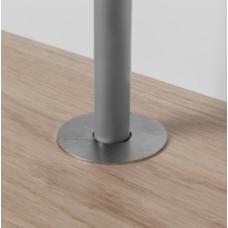 Накладка для труб радиатора Quick-Step Ø 15мм