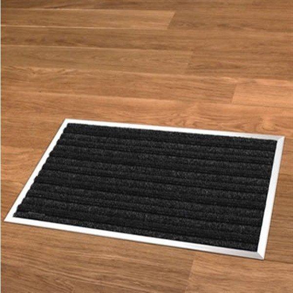 Дверной коврик QUICK-STEP, фото, цена и характеристики плинтуса