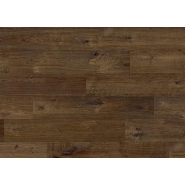 Пробковый пол Egger Large V4 Dark Bennett Oak