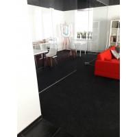 Наши работы: ковролин в офисе Харьков август 2018