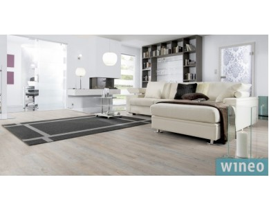 АКЦИЯ Виниловая плитка Wineo 400 DB Wood