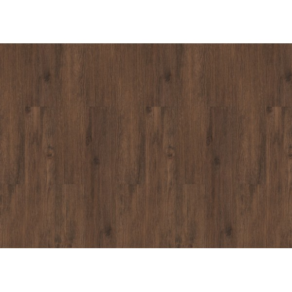 Виниловая плитка LG Decotile Сосна коричневая DSW 5713