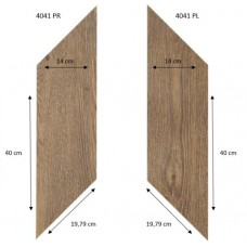 Виниловая плитка Forbo Effekta Professional 4041PR+PL  Classic Fine Oak