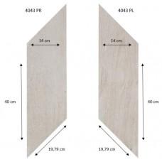 Виниловая плитка Forbo Effekta Professional 4043PR-PL White Fine Oak