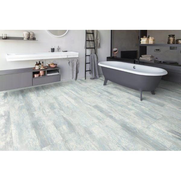 Композит  Egger HOME  Design Дуб Вінсфорд синій EHD016