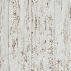 Виниловая плитка LG Decotile Сосна окрашенная молочная DSW 2361