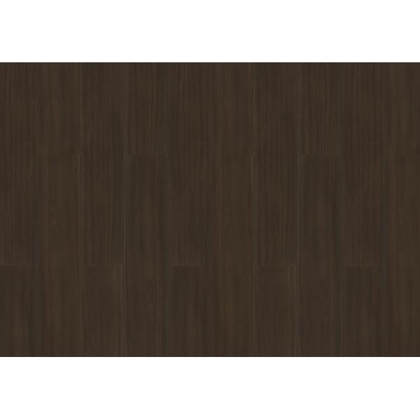 Виниловая плитка LG Decotile Тик темный RLW 1235