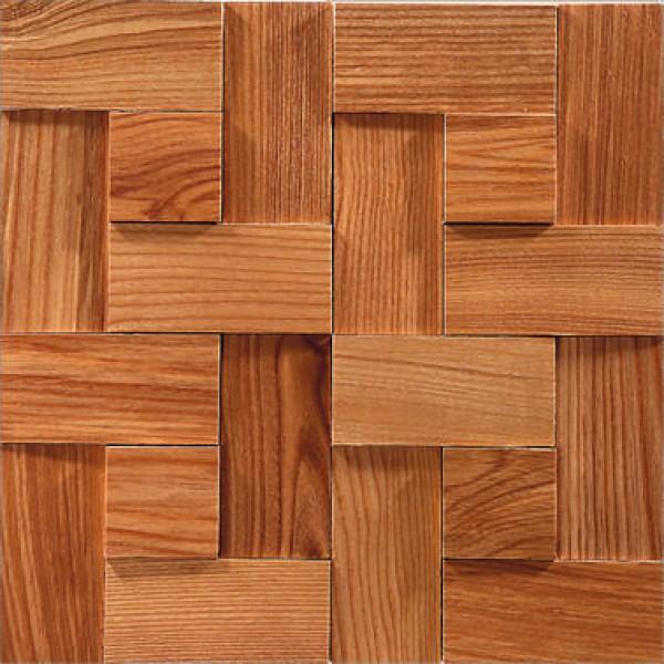Деревянная Мозаика Enfasi Natural Ясень
