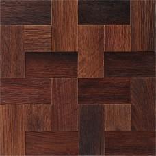 Деревянная Мозаика Enfasi Thermo Wood Brushed Дуб