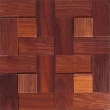 Деревянная Мозаика Enfasi Thermo Wood Ясень