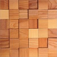 Деревянная Мозаика Tessera Natural Ясень