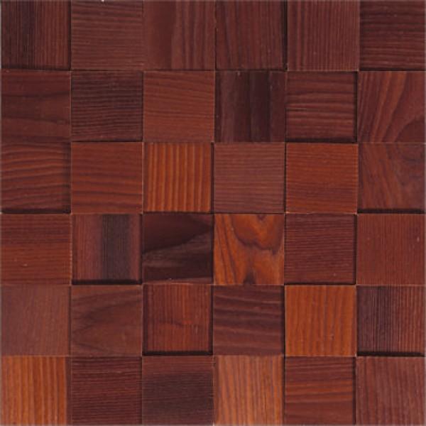 Деревянная Мозаика Tessera Thermo Wood Ясень