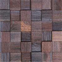 Дерев'яна Мозаїка Tessera Thermo Wood Дуб Ice