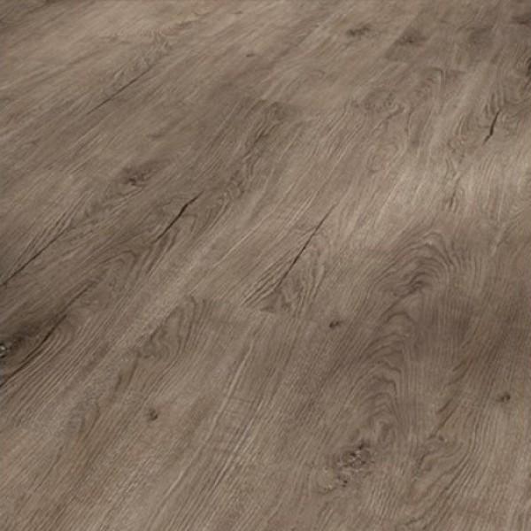 Виниловая плитка  Дуб винтаж серый антик пиленный
