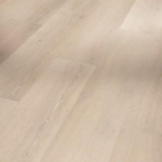 Виниловая плитка Дуб скайлайн белый браш