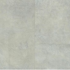 Виниловая плитка Бетон теплый серый