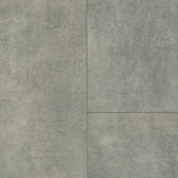 Виниловая плитка Dark grey concrete