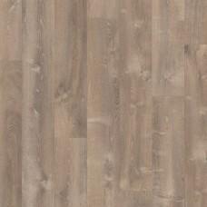 Виниловая плитка Дуб песчаная буря, коричневый