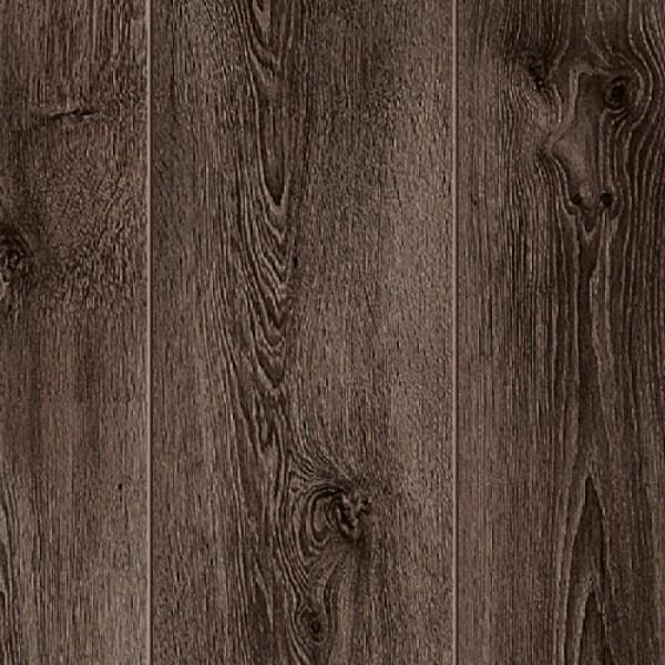 Ламинат Дуб коричнево-дымчатый