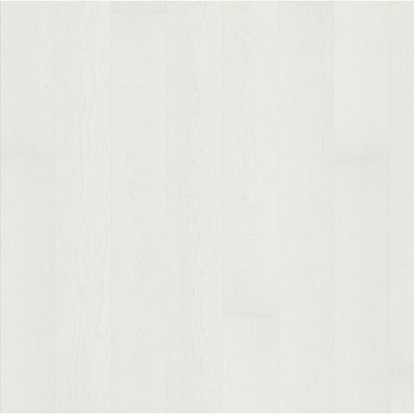 Паркетная доска Дуб GRAND WHITE MARBLE NEW 1х, 2V, проз. лак