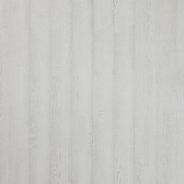 Паркетная доска Дуб MARBLE 3s снежно-белый лак