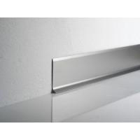 Алюминиевый плинтус Profiltec BA600ASN