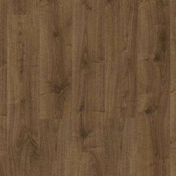 Ламинат Дуб Вирджиния коричневый