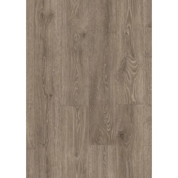 Ламинат Дуб лесной коричневый