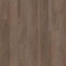 Виниловая плитка Дуб виноградник, коричневый