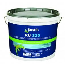 Клей для ковролина BOSTIK KU 320 20кг