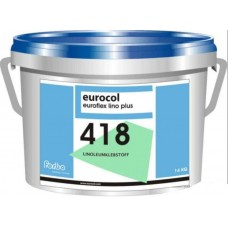 Клей  для натуральных покрытий Forbo 418 14кг