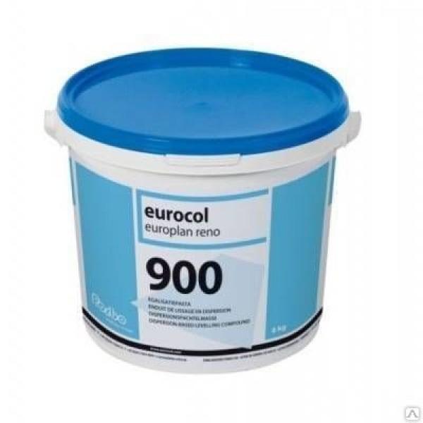 Шпаклівка дисперсійна Forbo 900 14кг