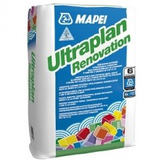 Нивелирмасса Mapei Ultraplan Renovation 23кг