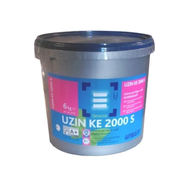 Клей універсальний UZIN KE 2000S NEU 14кг