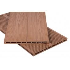 Террасная доска Polymer & Wood Privat Мербау