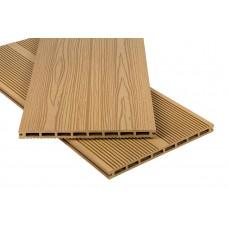 Террасная доска Polymer & Wood Privat Дуб