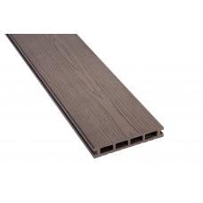 Террасная доска Polymer & Wood  Premium  Венге