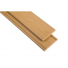 Террасная доска Polymer & Wood  Massive  Дуб