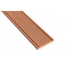 Террасная доска Polymer & Wood  Massive  Мербау