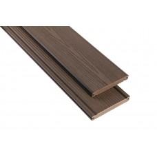 Террасная доска Polymer&Wood  Massive  Венге