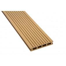 Террасная доска Polymer & Wood  Premium  Дуб
