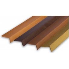Уголок Polymer & Wood