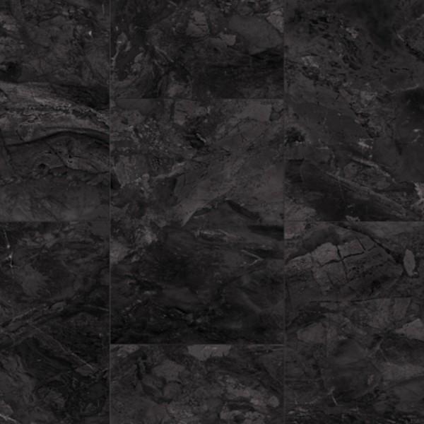 Виниловая плитка Balterio Rigid VIKTOR Black VIK40170