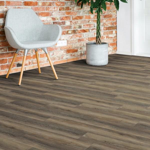 Вінілова плитка Christy Carpets Ironwood Falcon Oak 425133