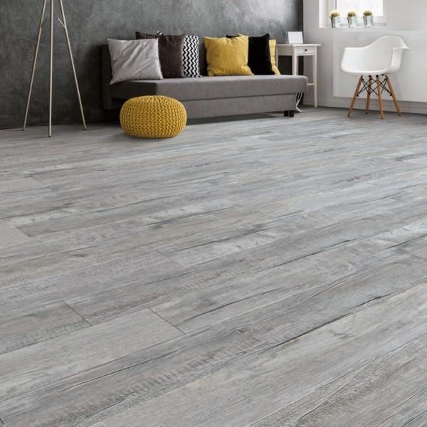 Вінілова плитка Christy Carpets Oak Grove Silver Rustik Oak 110